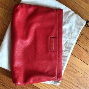 Marc by Marc Jacobs 'can't clutch this'